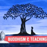 Buddhism-and-Teachings-meditation-methods