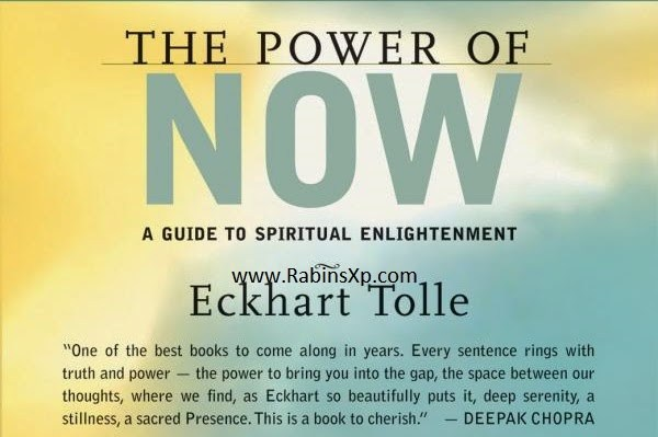 The-Power-of-Now-Book-Review